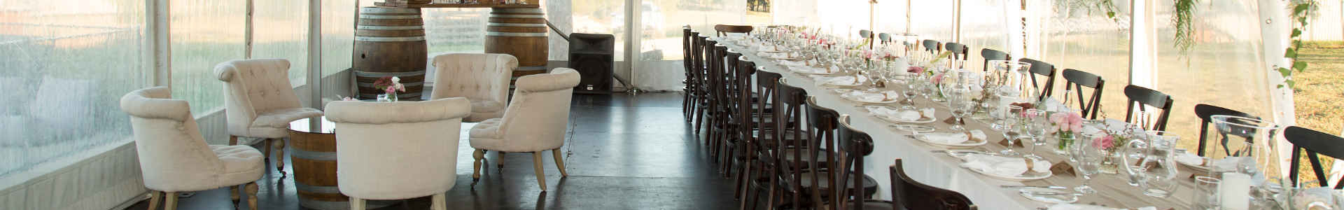 Special Event Hire in Sydney