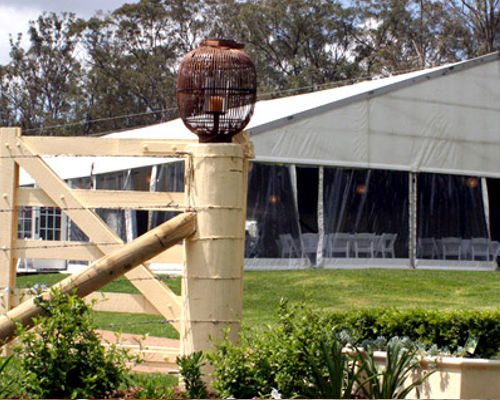 Marquee Tent Hire in Narellan NSW