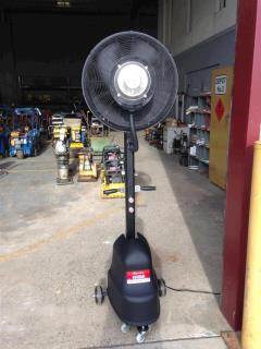 Rental store for 500MM 240V MISTING FAN in Sydney NSW