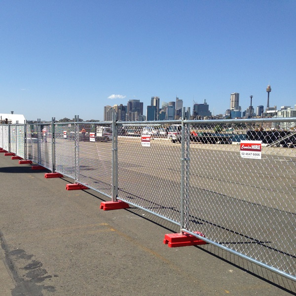 Rent Function Temporary Fencing