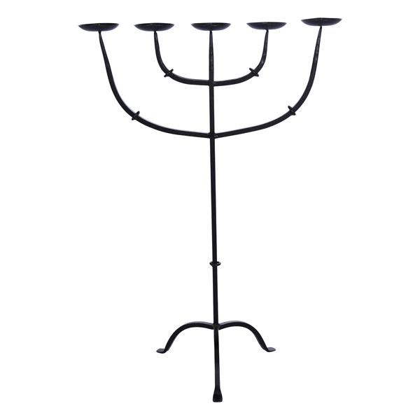 Rent Candelabras & Candle Holders