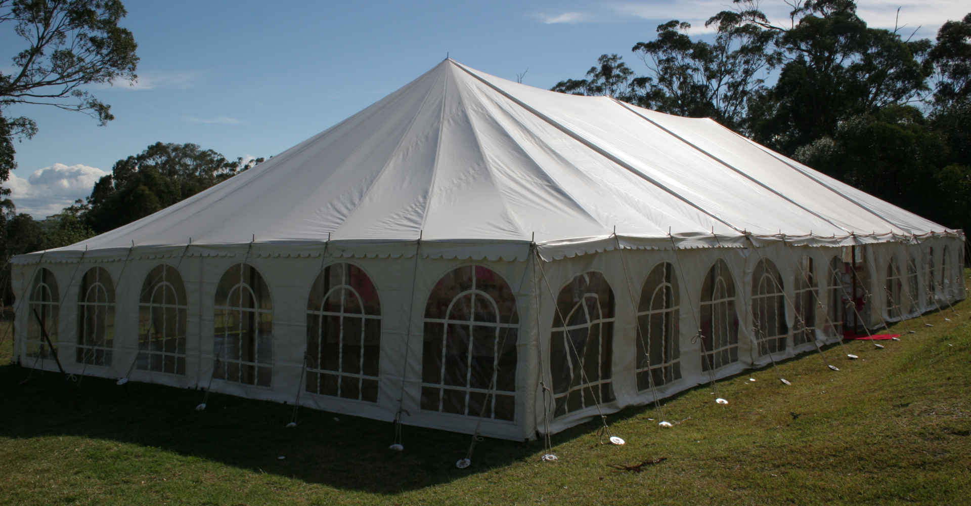 Wedding Hire in Sydney